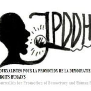 Journalistes pour la promotion de  la démocratie et des droits humains